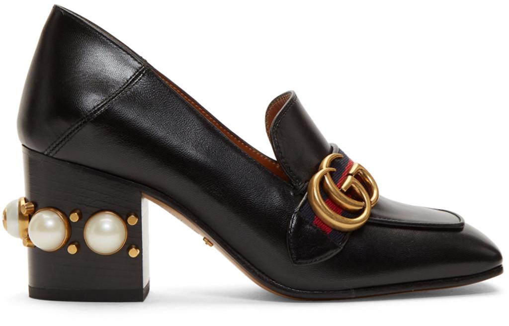 53318ffebe Gucci heels for Women | SSENSE