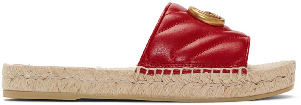 b2651ad90f9c Gucci shoes for Women | SSENSE