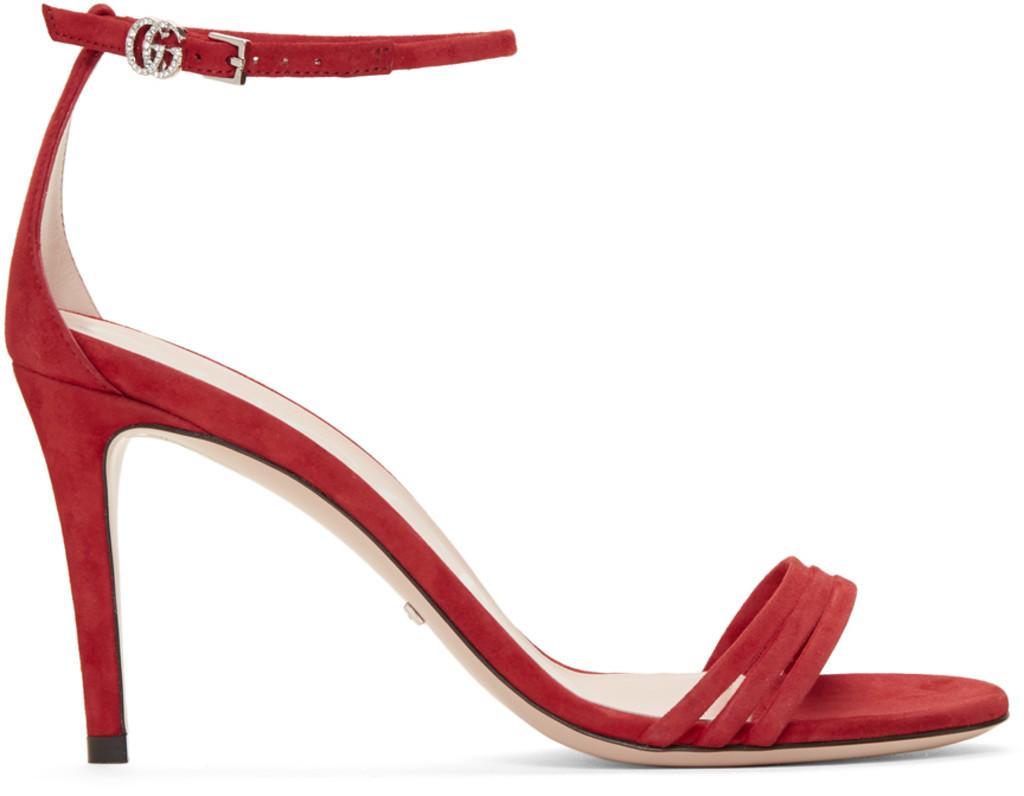 0e15590efd8 Gucci shoes for Women