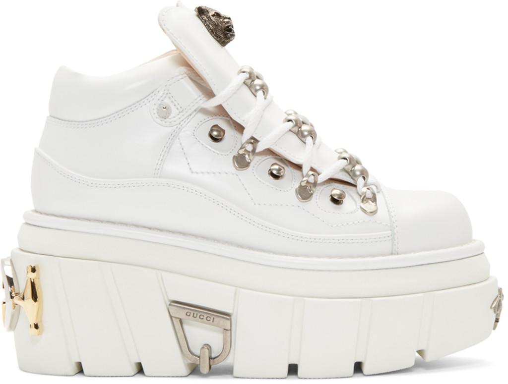 c499c5276 Gucci shoes for Women   SSENSE