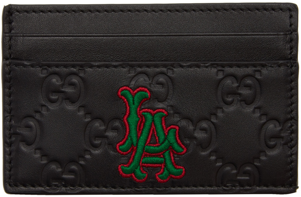 795c89df047d Gucci wallets & card holders for Men | SSENSE