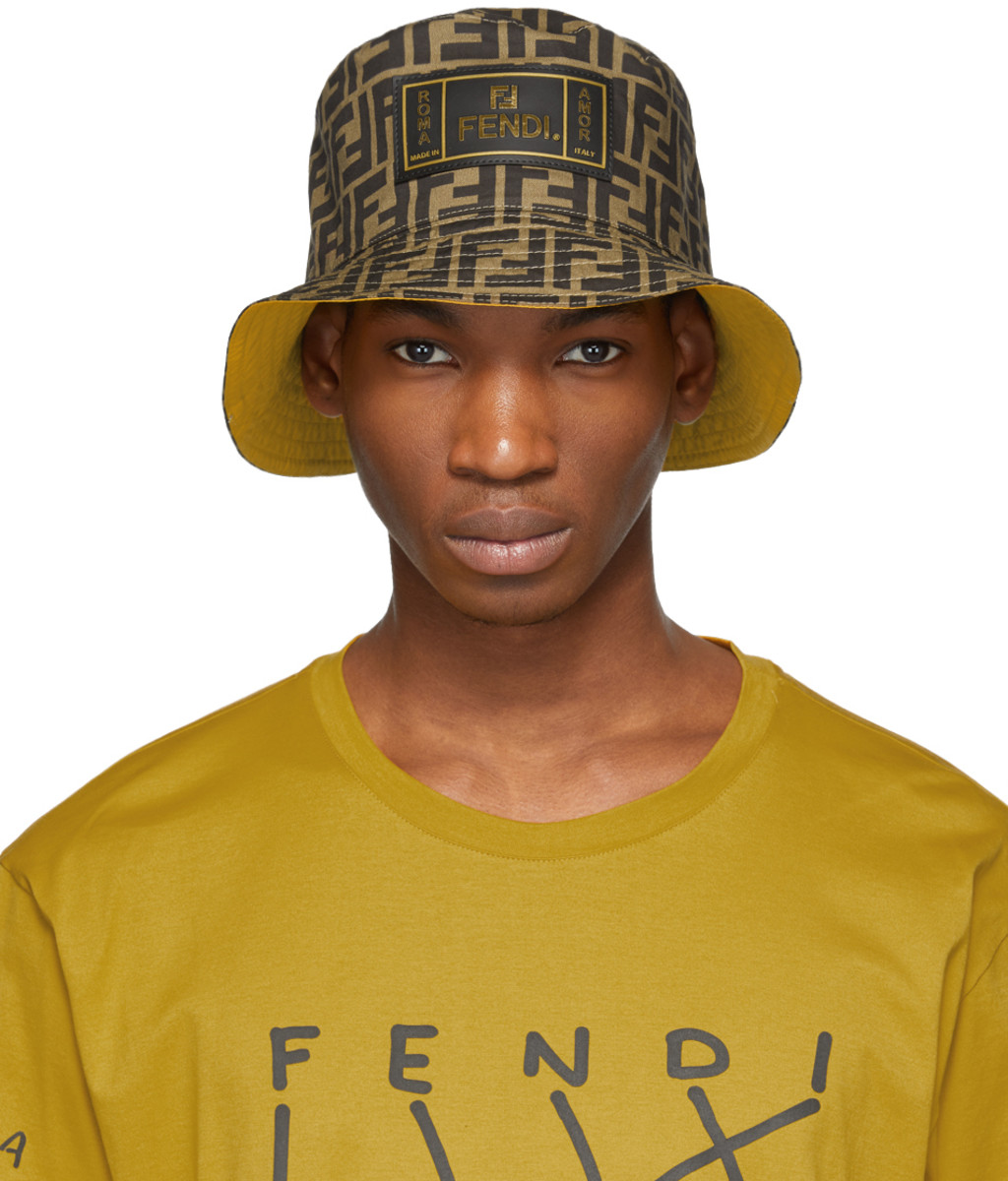 d52db378a7f1 Fendi for Men SS19 Collection