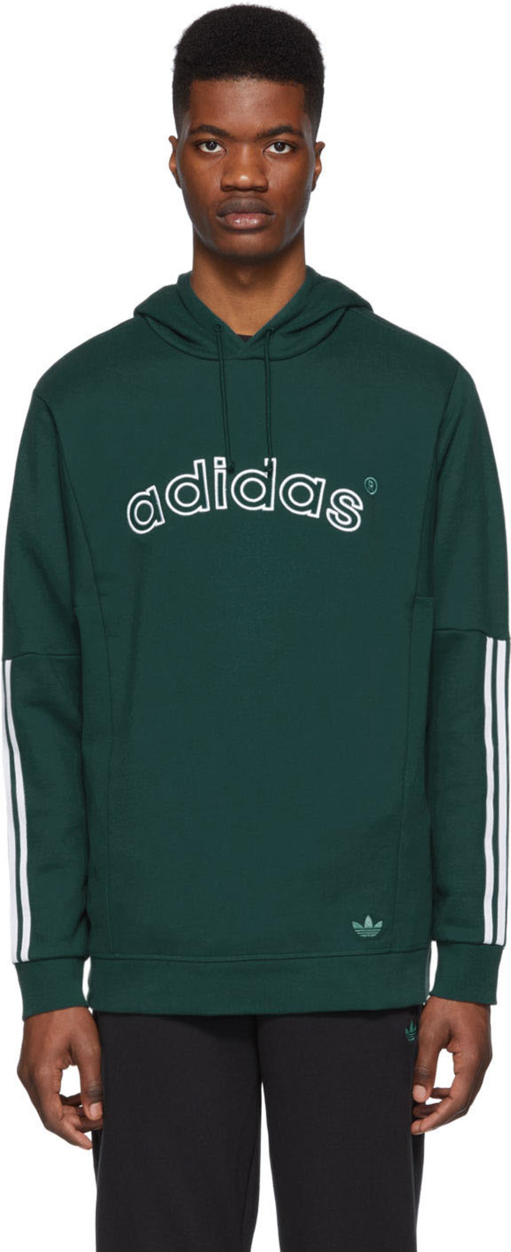 21cbd07eea516 Adidas Originals for Men SS19 Collection