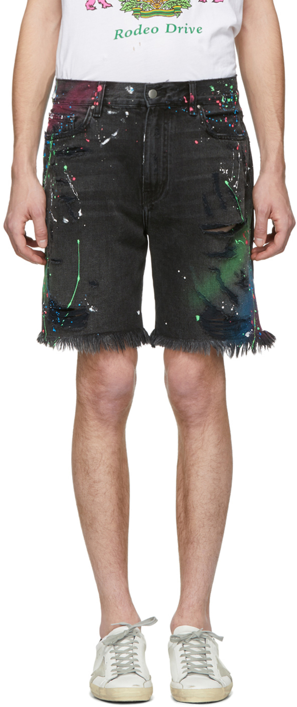 240d18ee3f Amiri for Men SS19 Collection   SSENSE