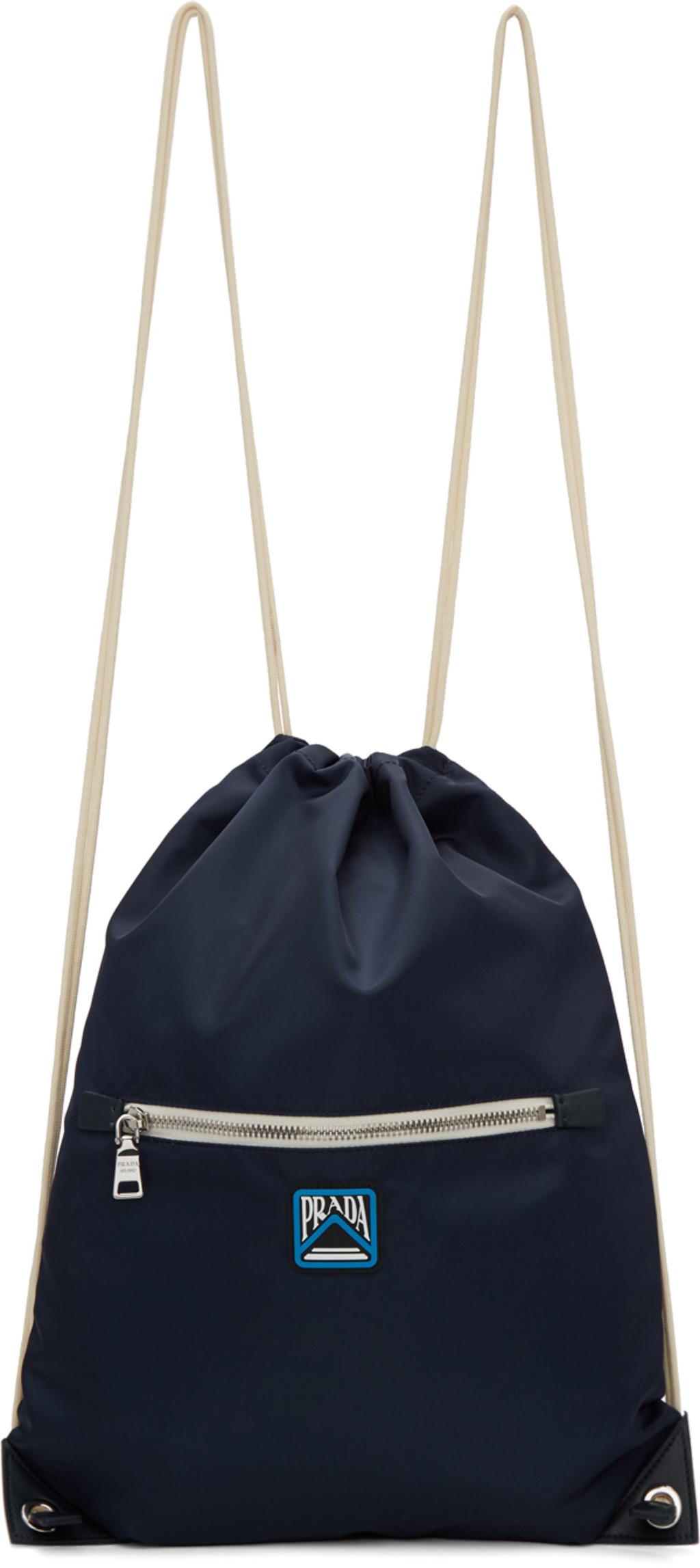 8c2c46c62 Prada bags for Men | SSENSE Canada