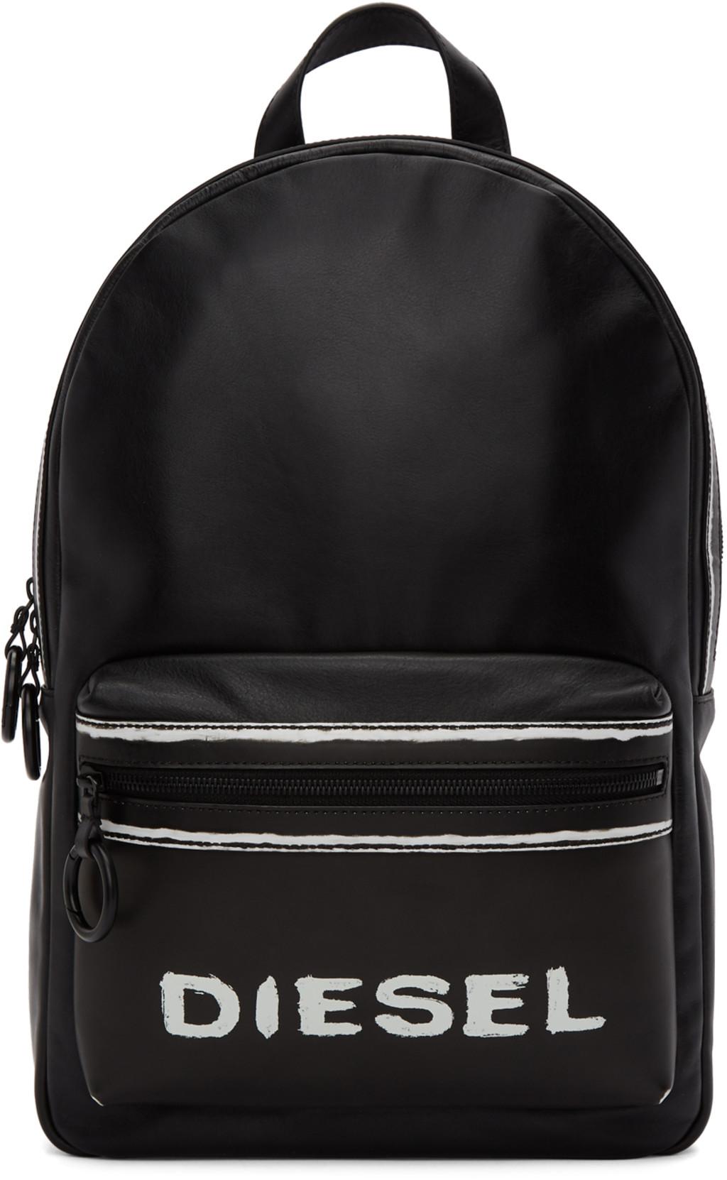 3f2bb7c95 Black Asporty Este Backpack