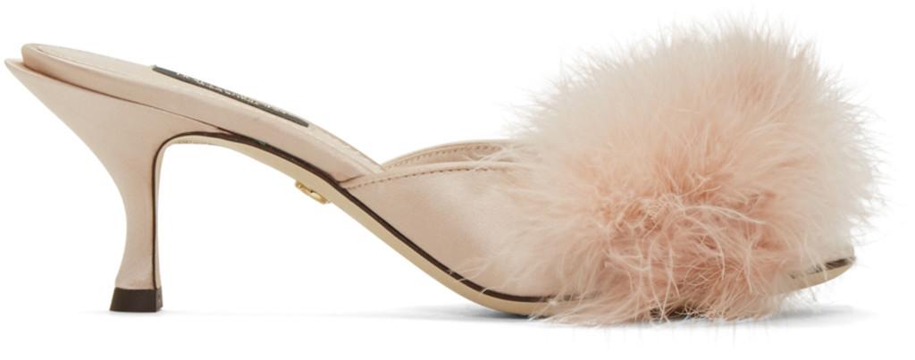 save off 5d3d2 f6bb2 Pink Keira 60mm Sandals