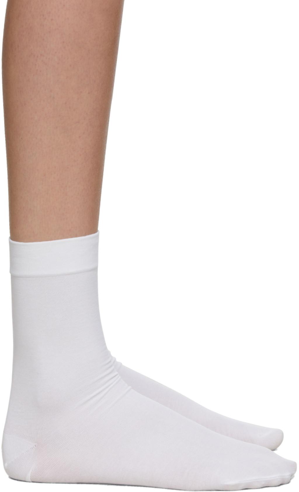 09a3d641c2a3d Designer socks for Women | SSENSE