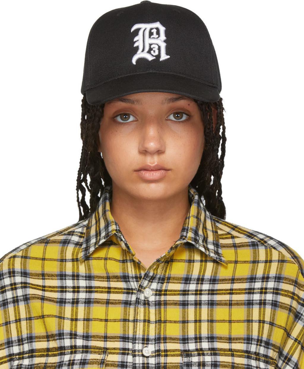 Designer Hats For Women Ssense