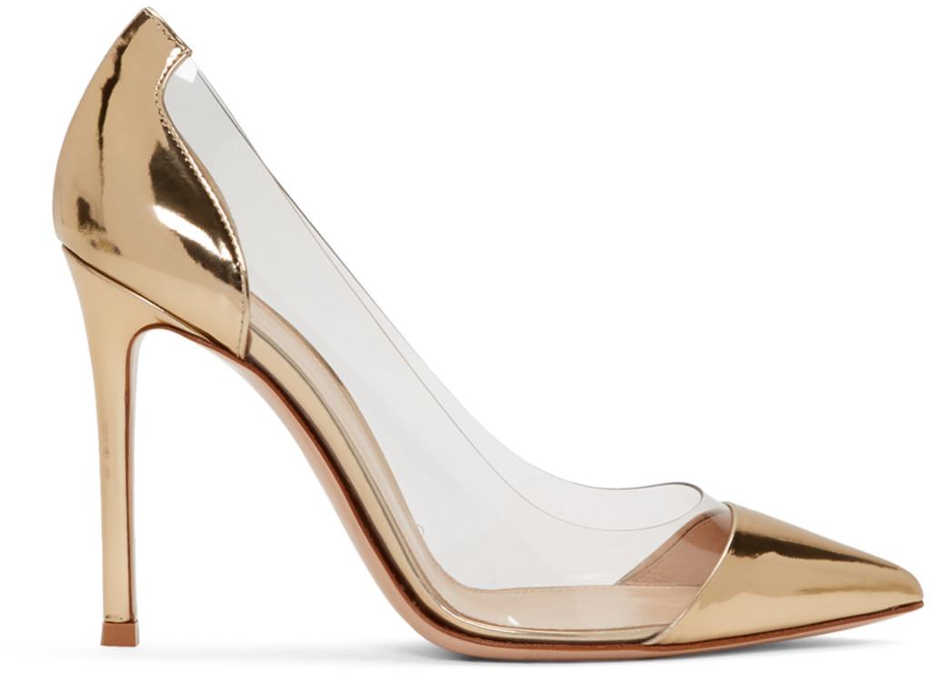 07aeb0d38a Designer heels for Women | SSENSE Canada