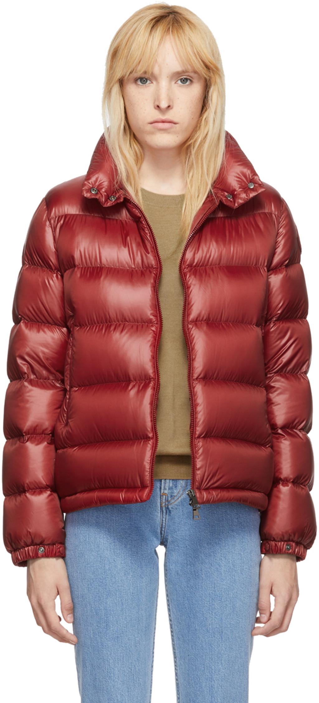 a7d4265acc0e4 Designer jackets & coats for Women | SSENSE