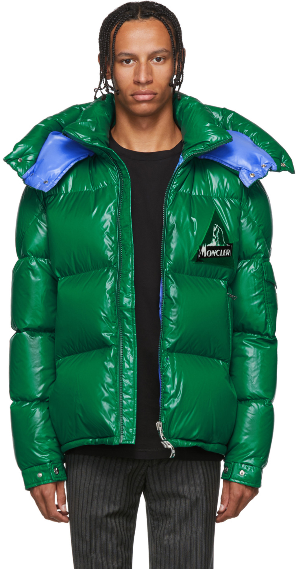 61b2be686 Green Down Wilson Jacket