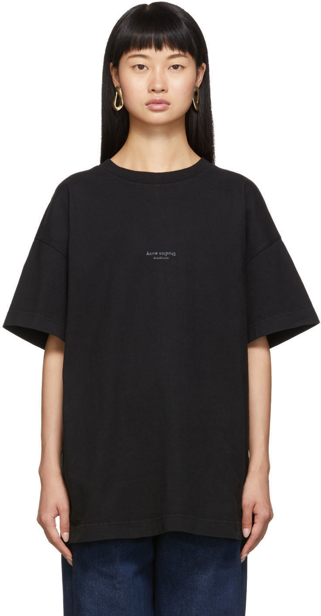57be20eff22b0 Acne Studios for Women FW19 Collection | SSENSE UK