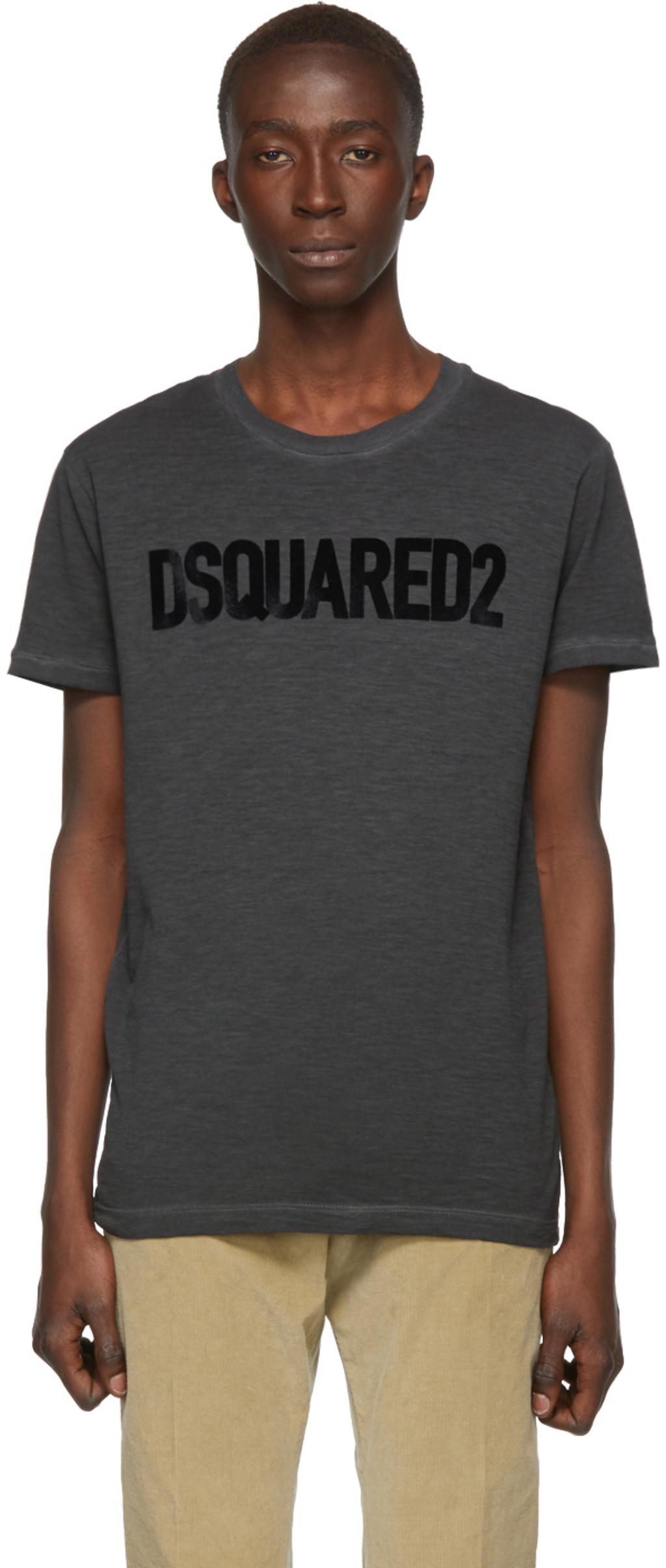 729ce9386 Grey Chic Dan T-Shirt