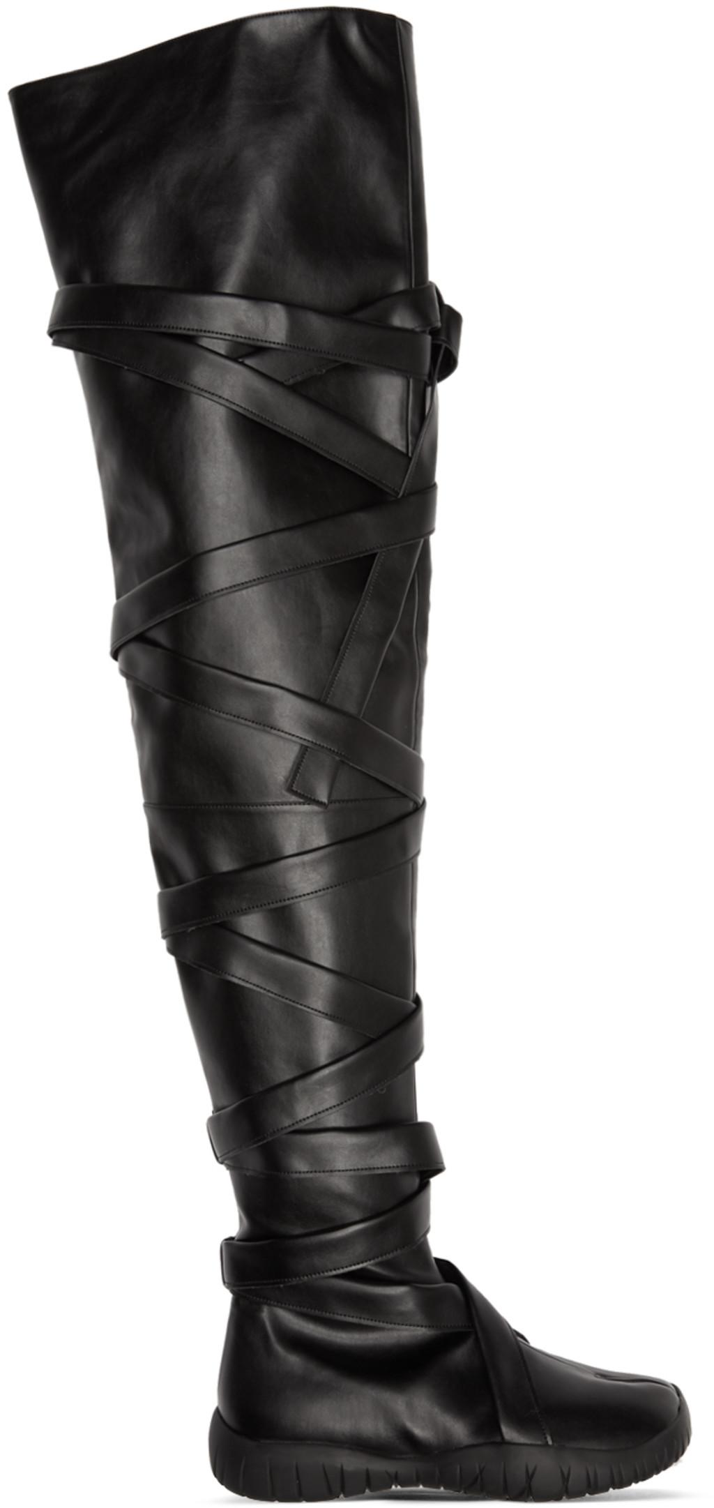 06a850042326c Designer tall boots for Women | SSENSE