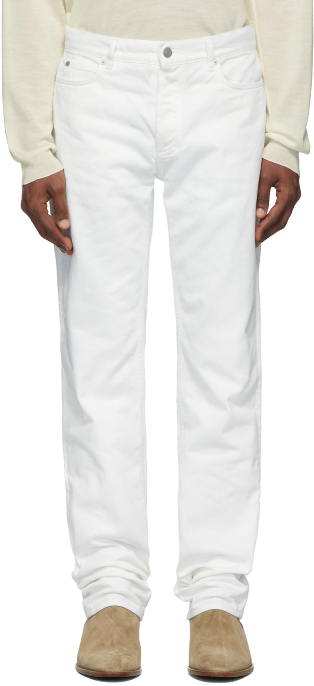 954c4b2e Designer jeans for Men   SSENSE