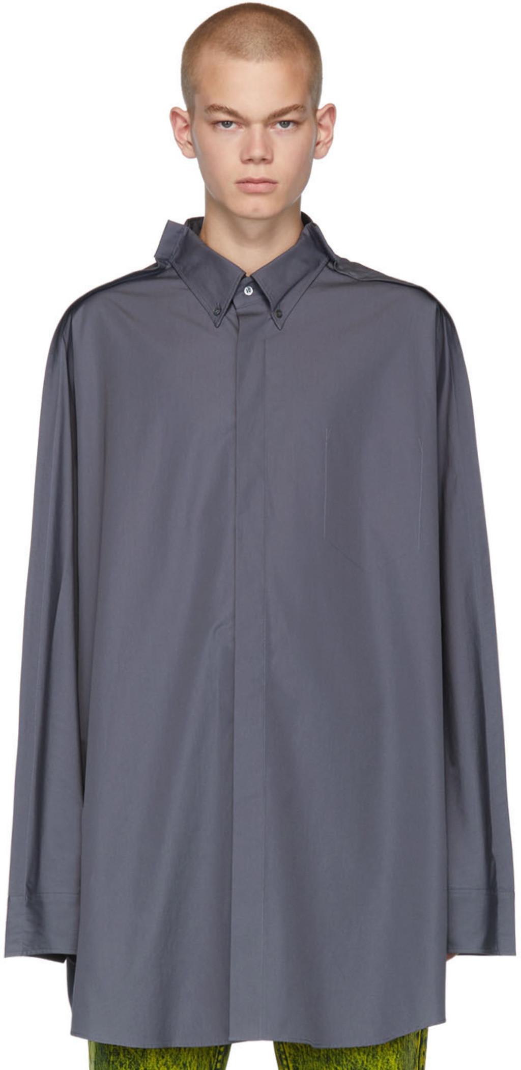 e86744f1b Blue Outline Shirt