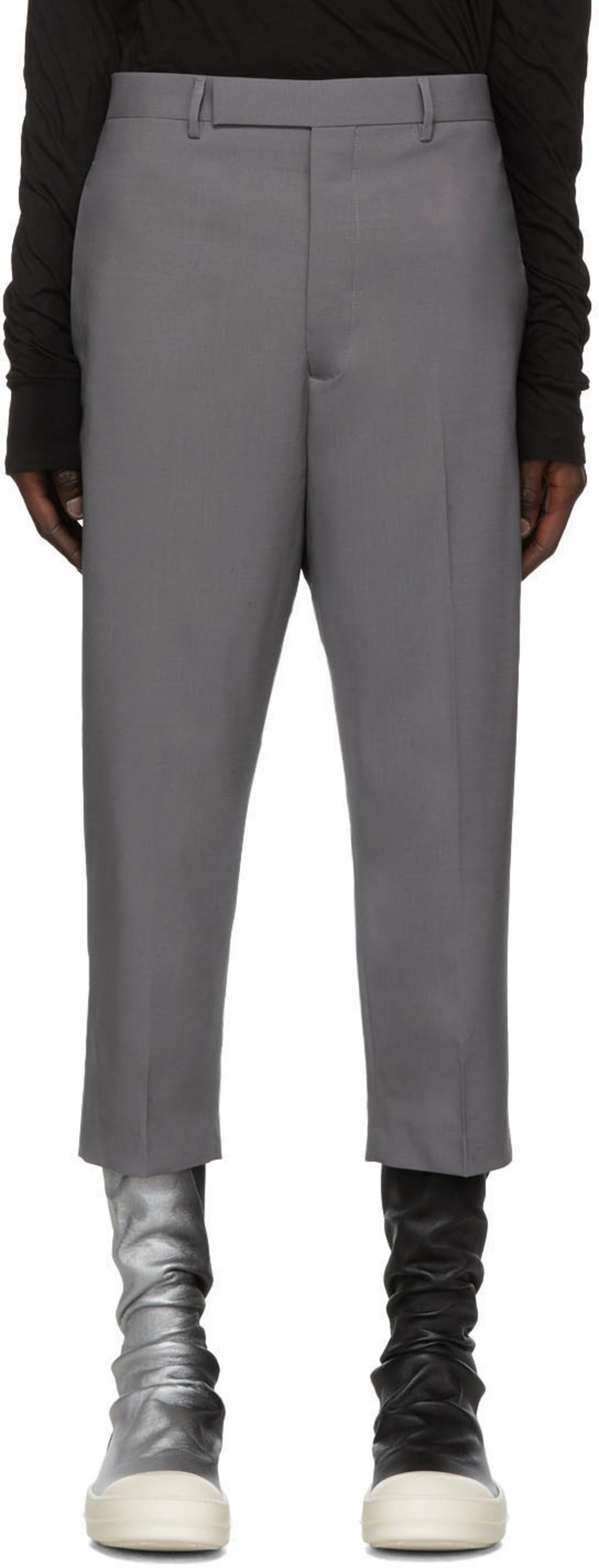 d7f06da36a87a4 Designer pants for Men | SSENSE UK