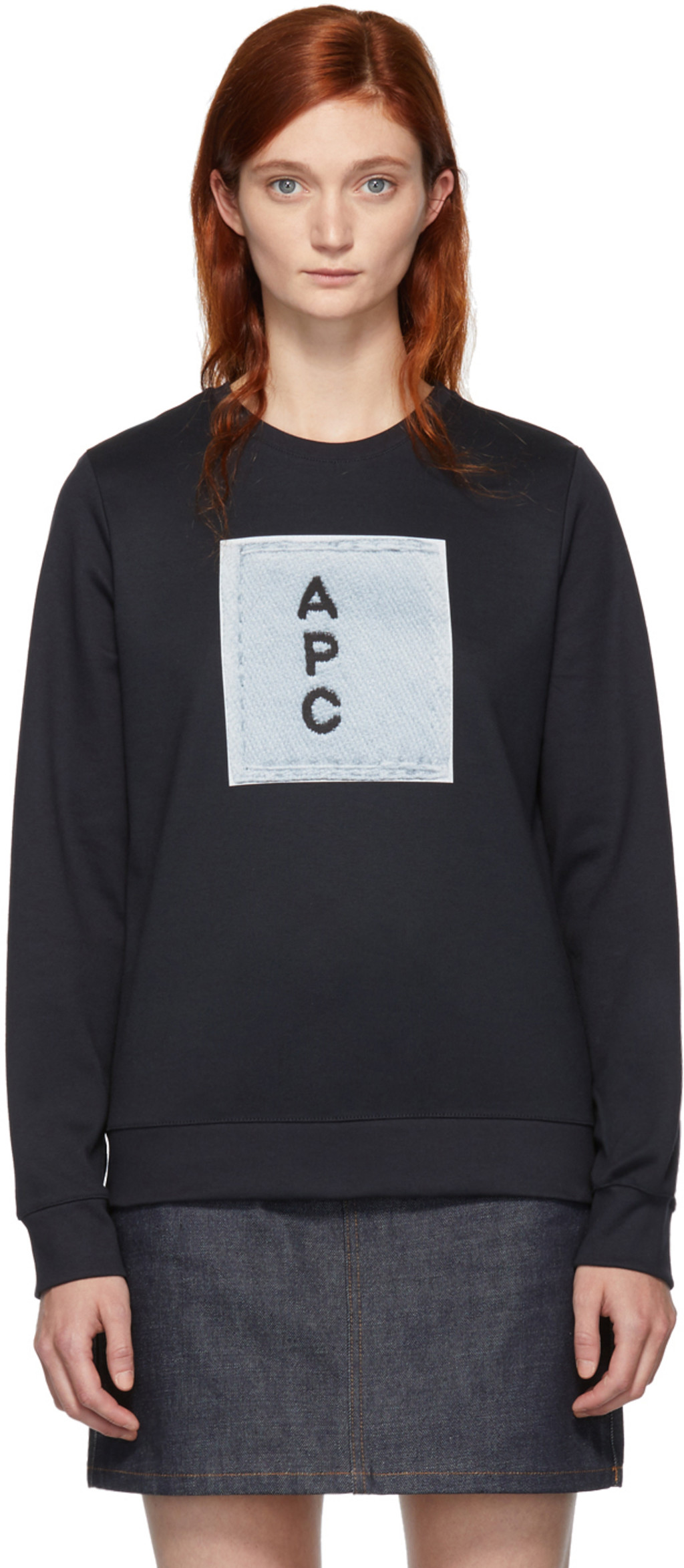 df2b9d226 Designer sweatshirts for Women | SSENSE