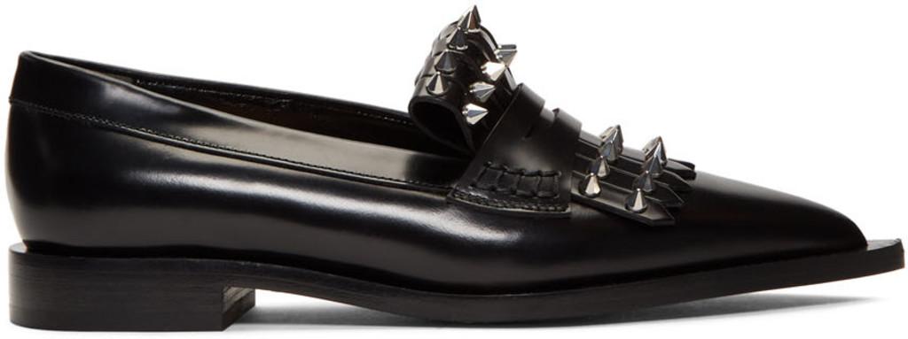 1bf04fabc Designer slippers & loafers for Women   SSENSE