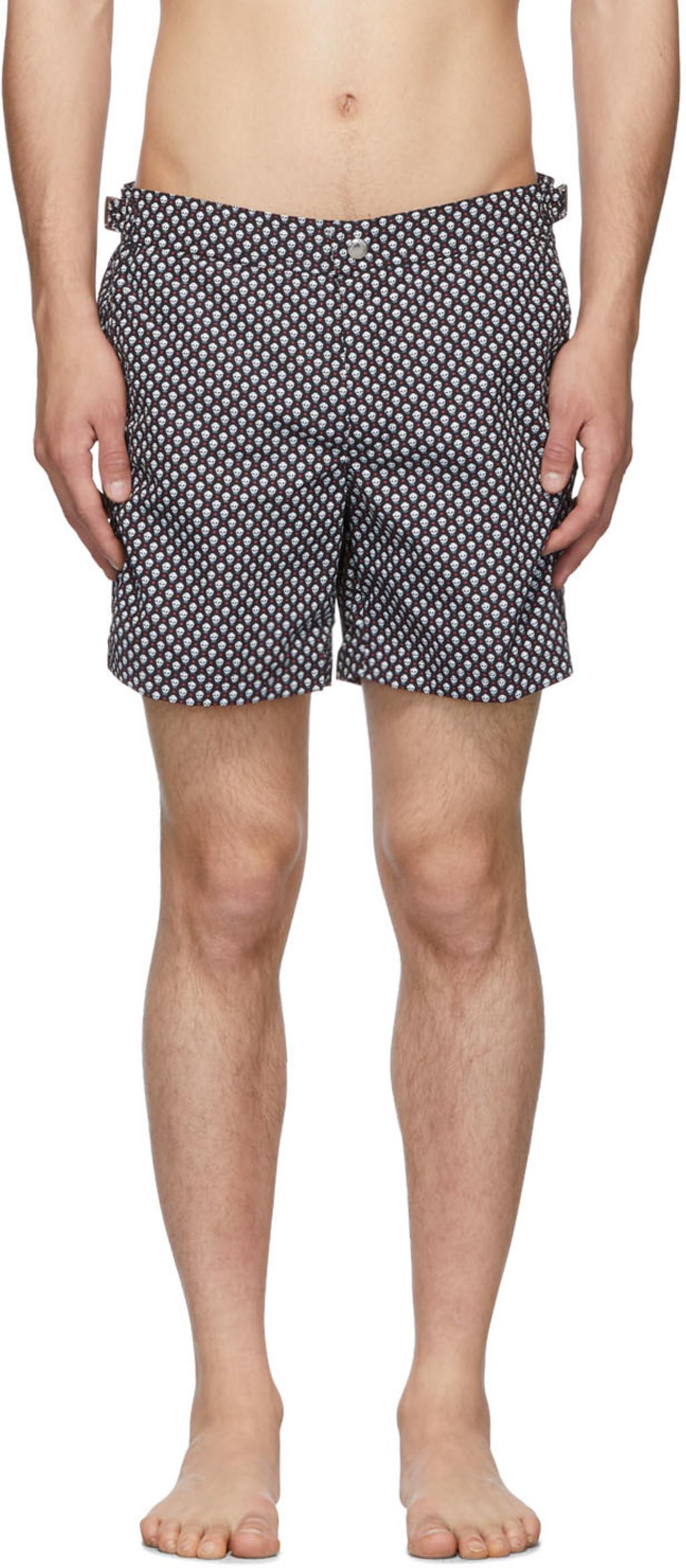 803eb8f18b Designer swimwear for Men | SSENSE