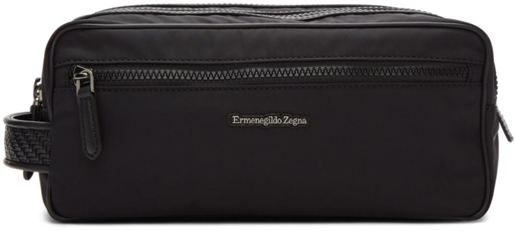 2c28a96980 Black Jerseywear Pelletessuta Pouch