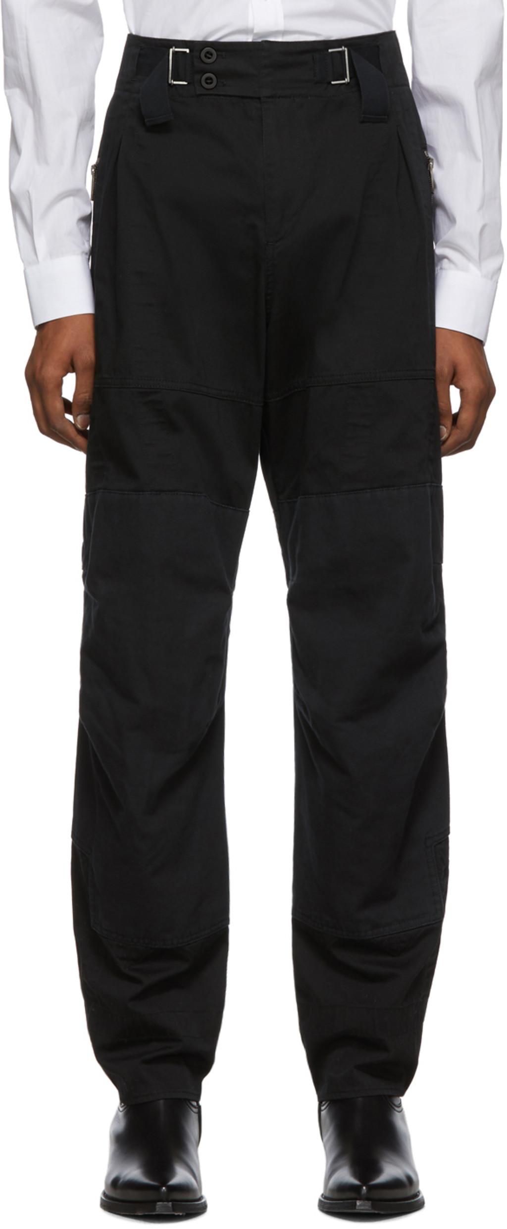 251b9b0939c75 Designer trousers for Men | SSENSE