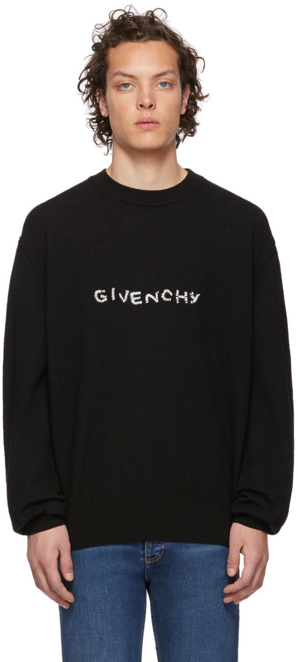 4da21e79b1 Givenchy Collection pour Hommes | SSENSE France