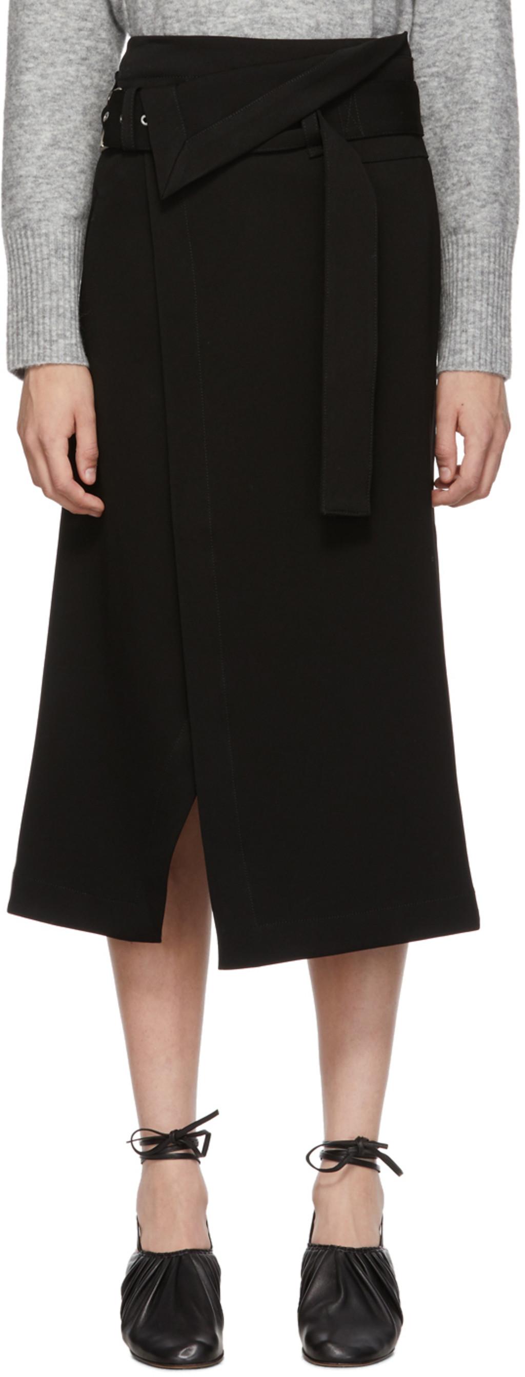 56ca99241e Designer skirts for Women | SSENSE