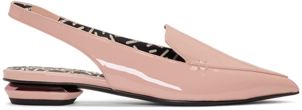 8fc615fd6 Designer slippers & loafers for Women   SSENSE
