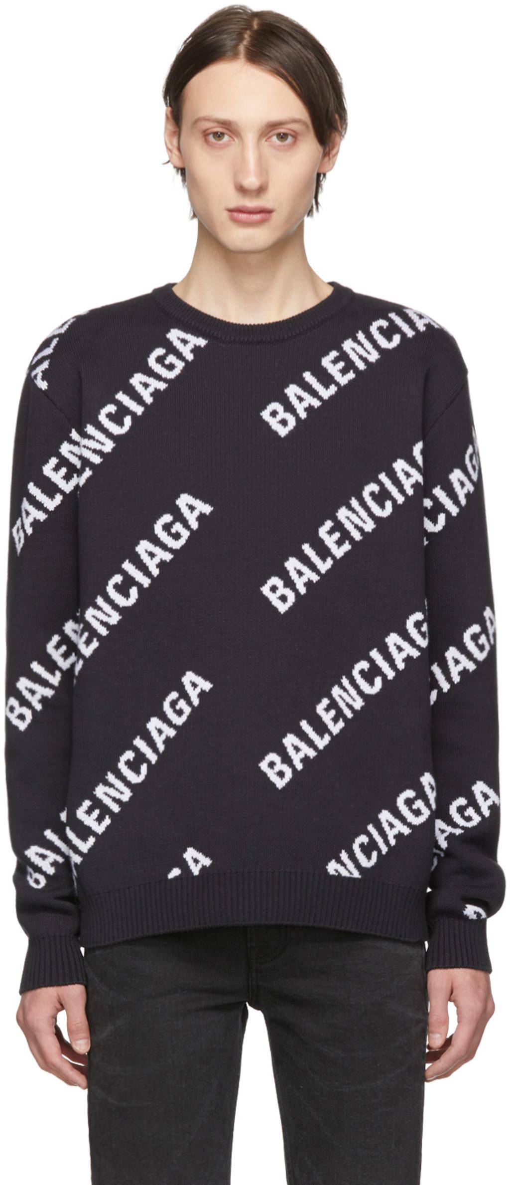 566e7ebd81 Balenciaga for Men FW19 Collection | SSENSE