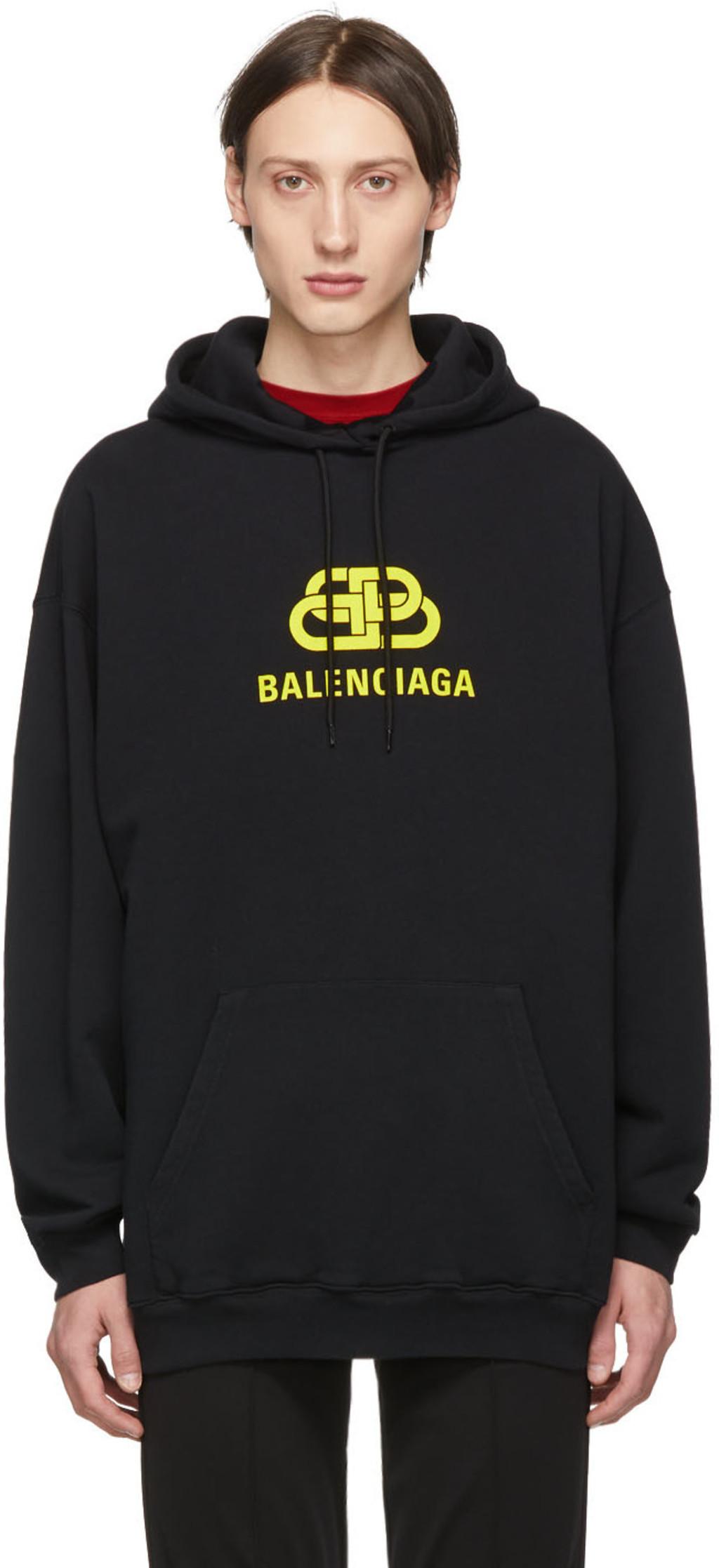 8c940fc5a0c3 Balenciaga for Men FW19 Collection   SSENSE Canada