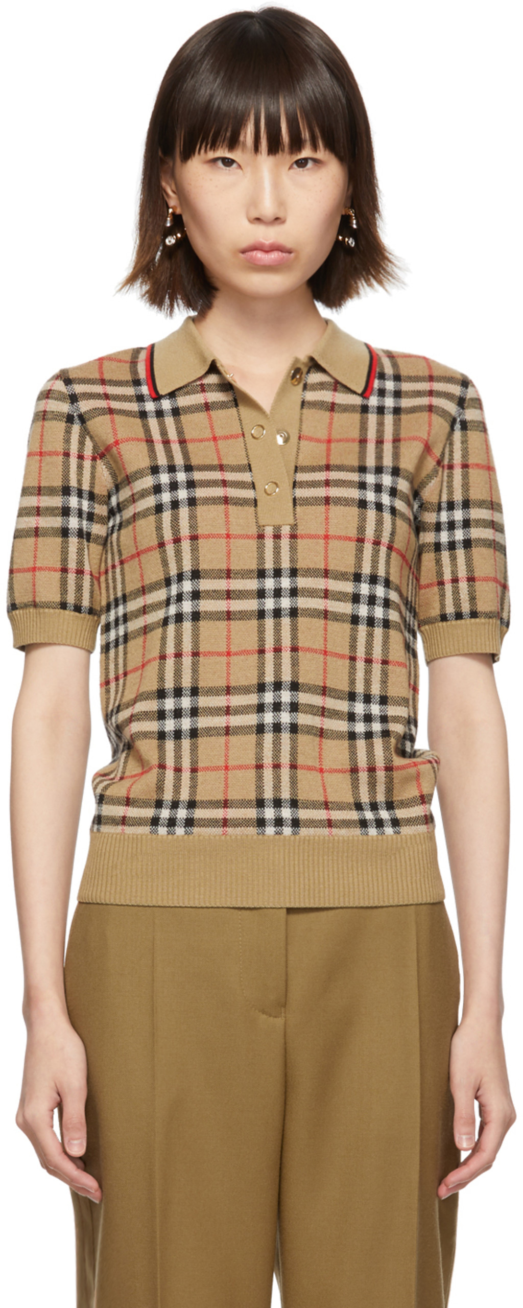 641fbdb2b Burberry for Women SS19 Collection | SSENSE Canada