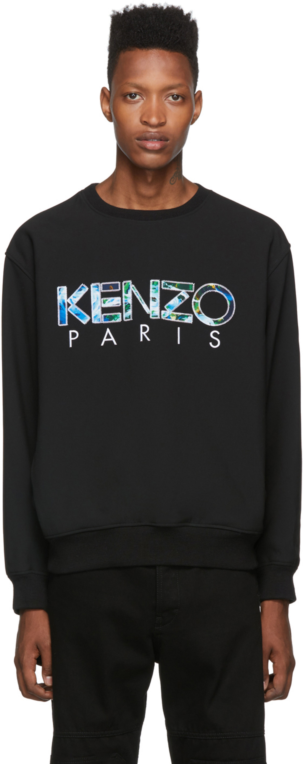 f82199098a46 Kenzo for Men FW19 Collection | SSENSE