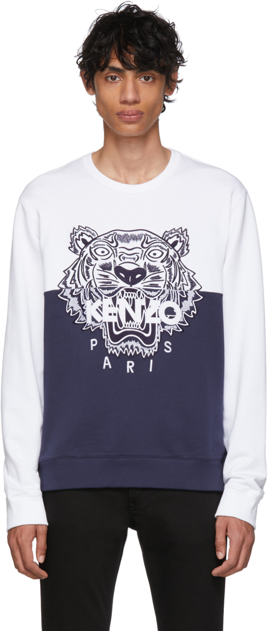 c893f413053 Kenzo for Men SS19 Collection | SSENSE UK