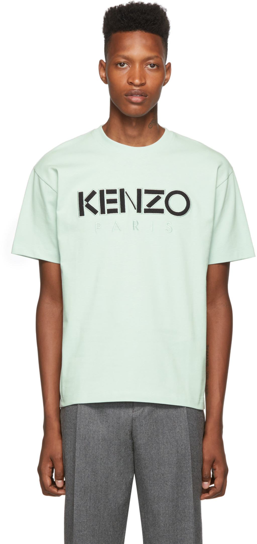 d001a4a48648 Kenzo for Men FW19 Collection | SSENSE Canada