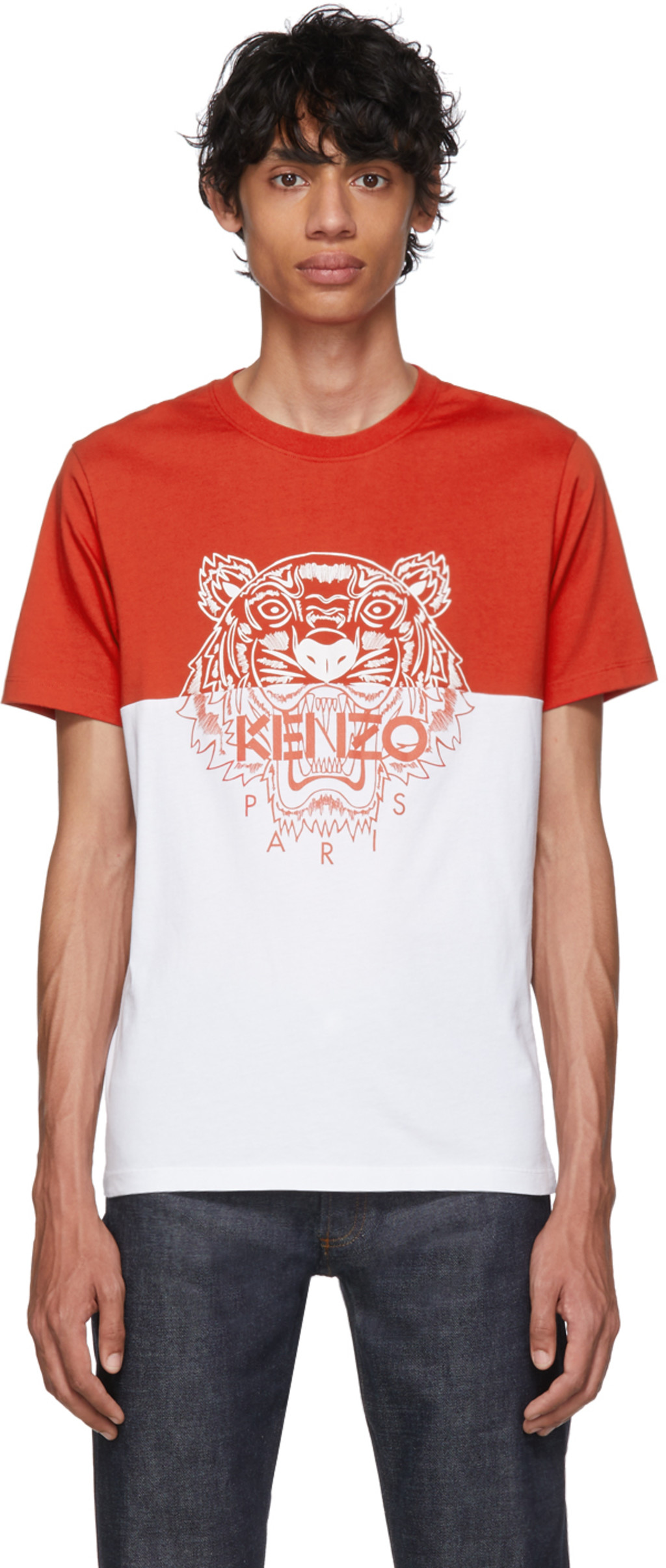 5641bc6fa Kenzo for Men SS19 Collection | SSENSE UK
