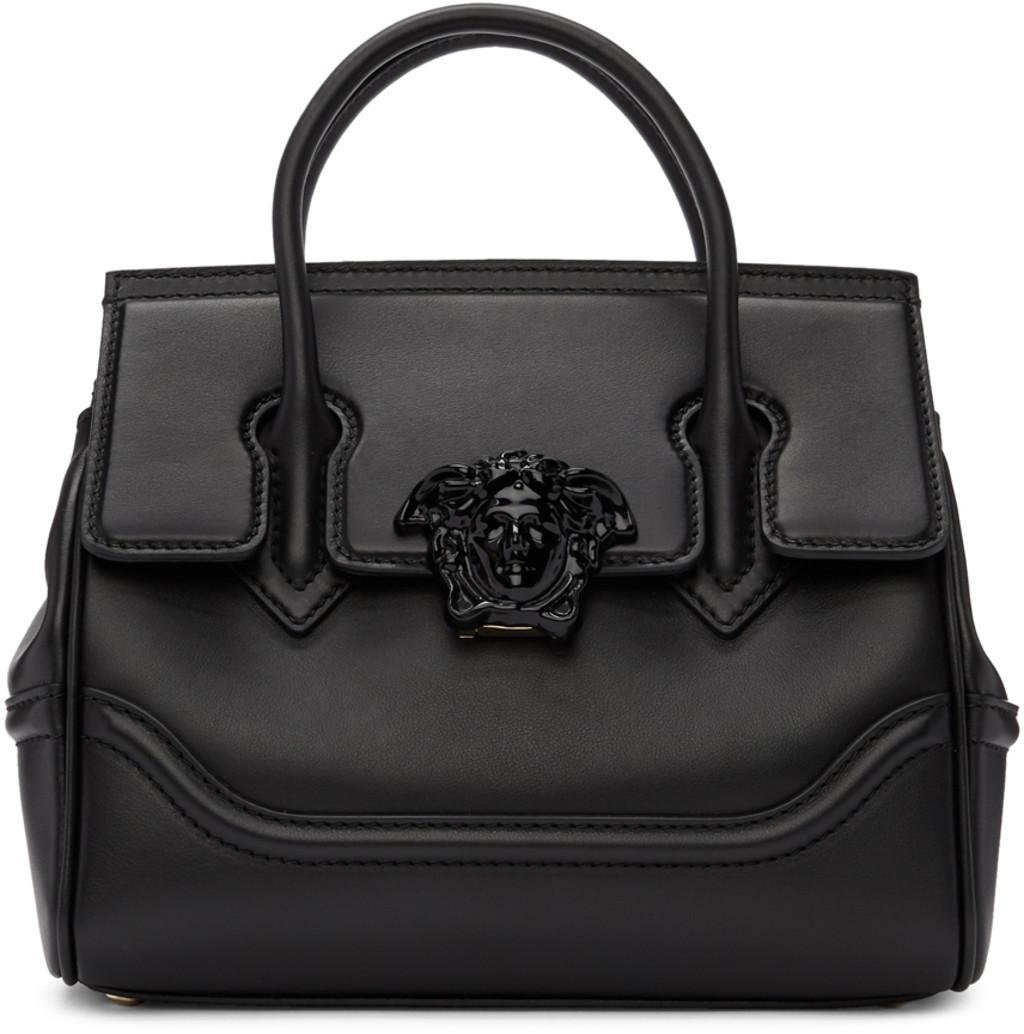 62cb3e00bf Black Medium Empire Bag