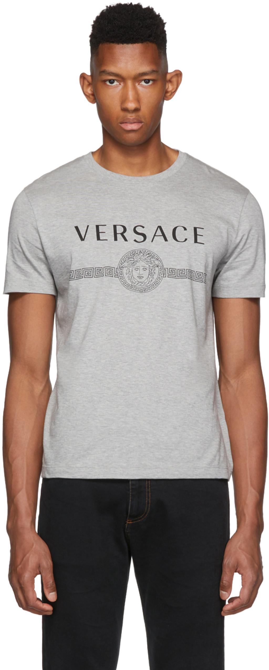 97e4c119 Versace for Men SS19 Collection | SSENSE Canada