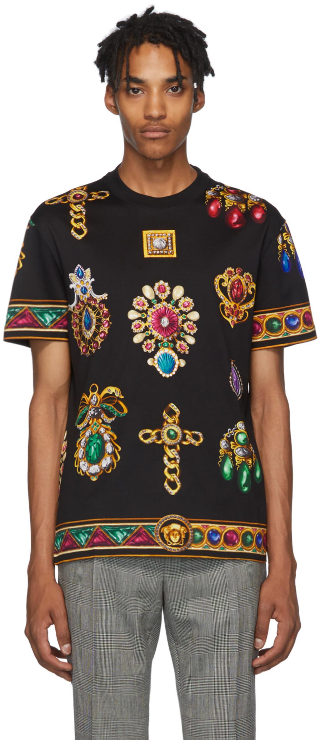 20772cea14 Black Jewel T-Shirt