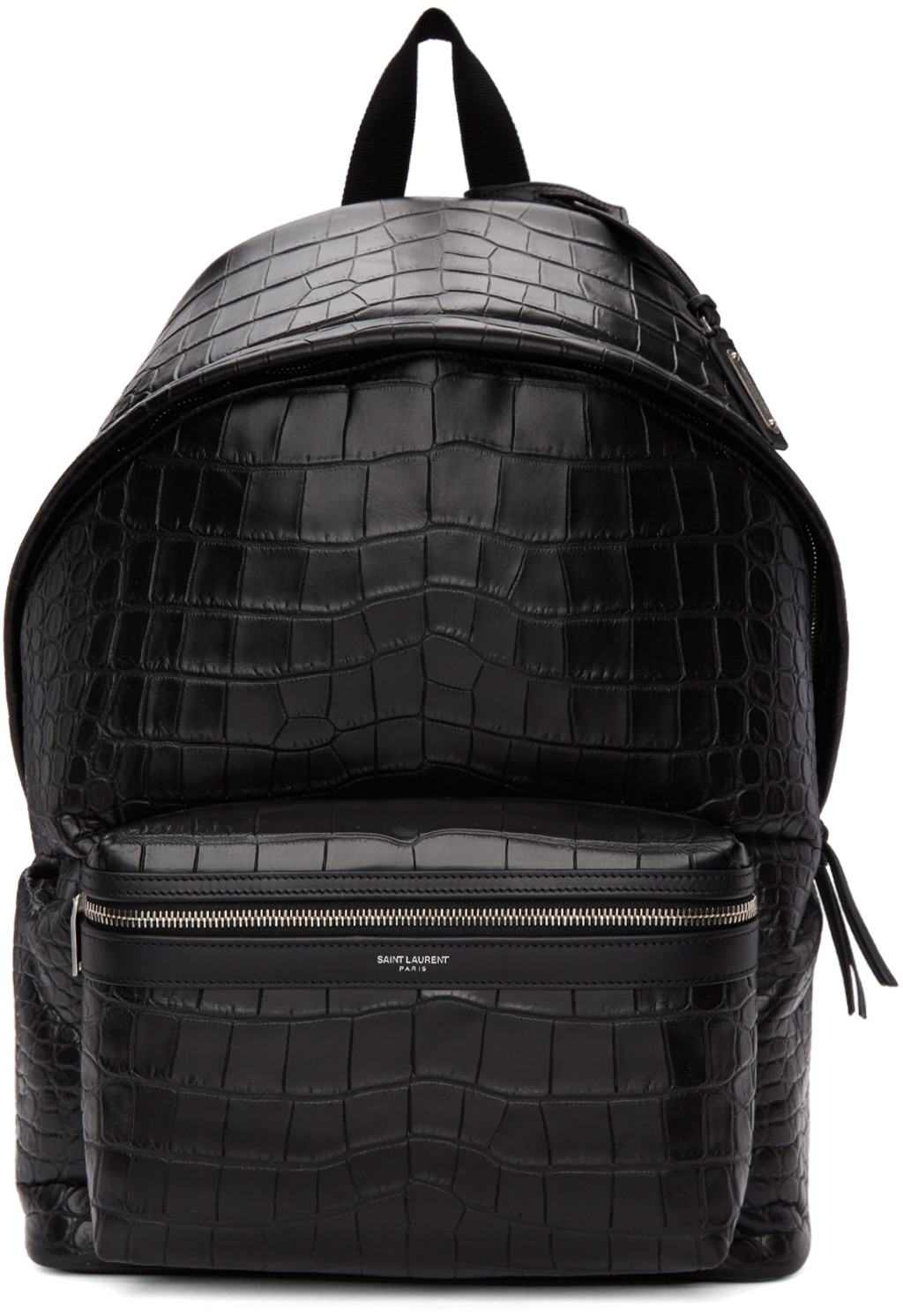 2ab4afa13b5 Saint Laurent backpacks for Men | SSENSE