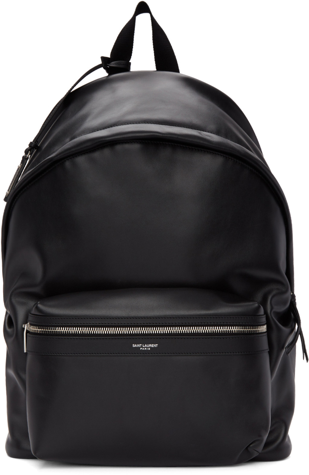 3c46ede3d Black Matte City Backpack