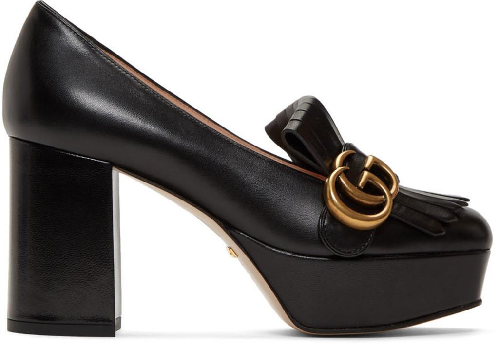 385067388 Gucci shoes for Women | SSENSE