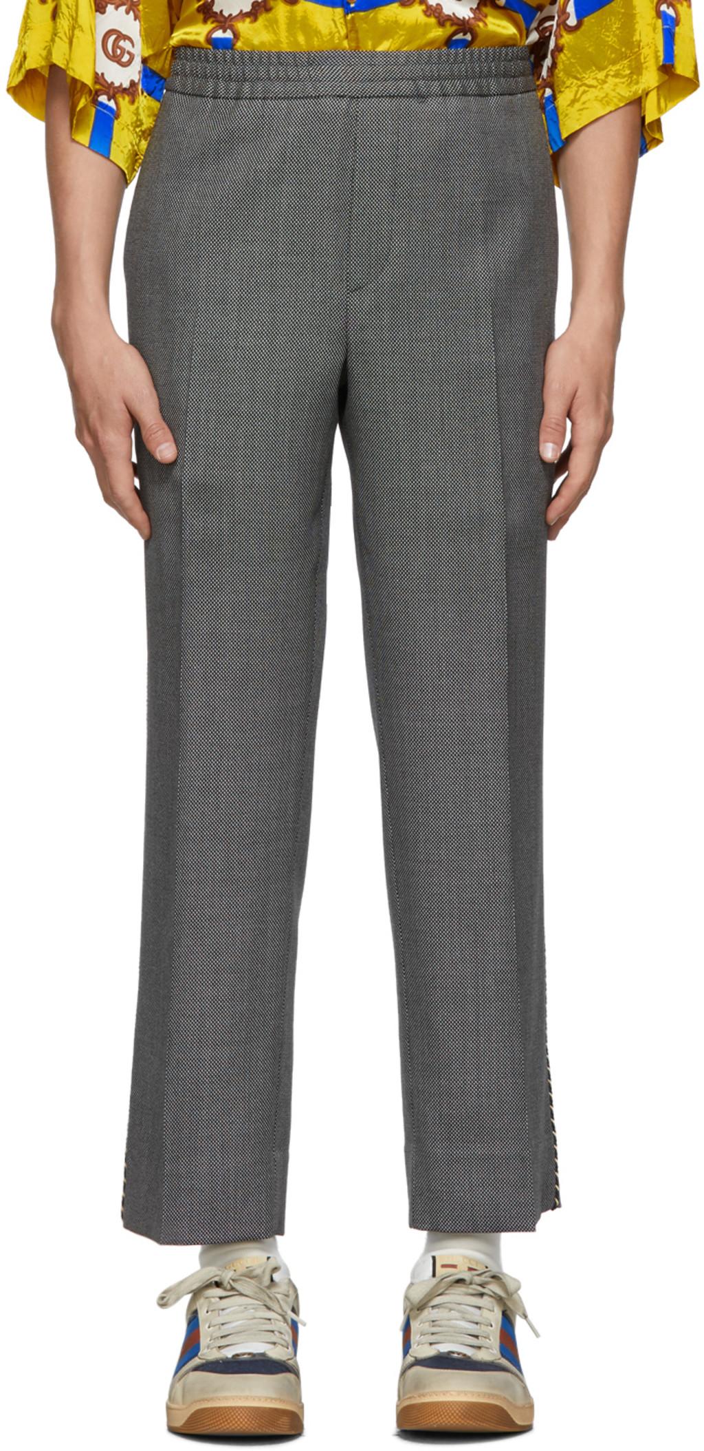 426c5f9d2 Gucci pants for Men | SSENSE