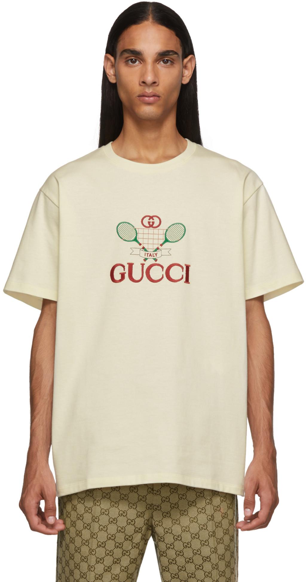 2c6145b0d Gucci clothing for Men | SSENSE Canada