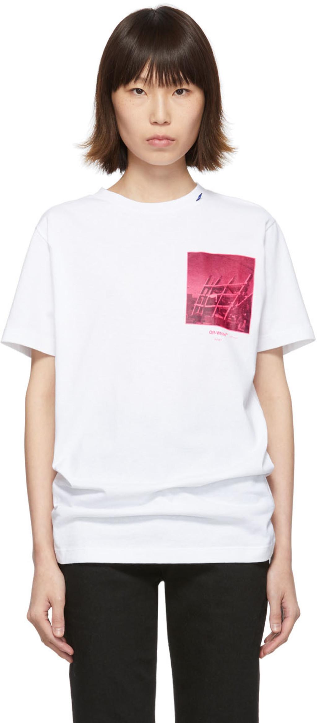 68e88e75 Off-white for Women SS19 Collection | SSENSE