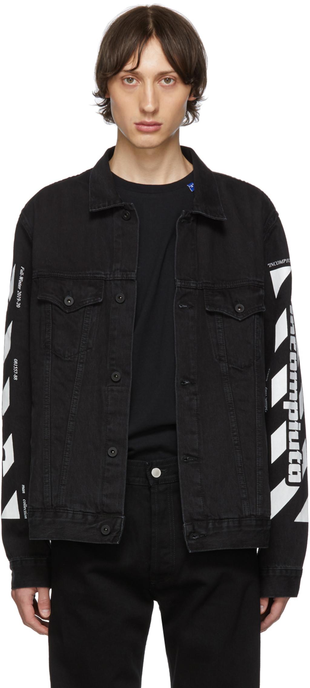fb71ce5cf4812 Designer jackets & coats for Men | SSENSE