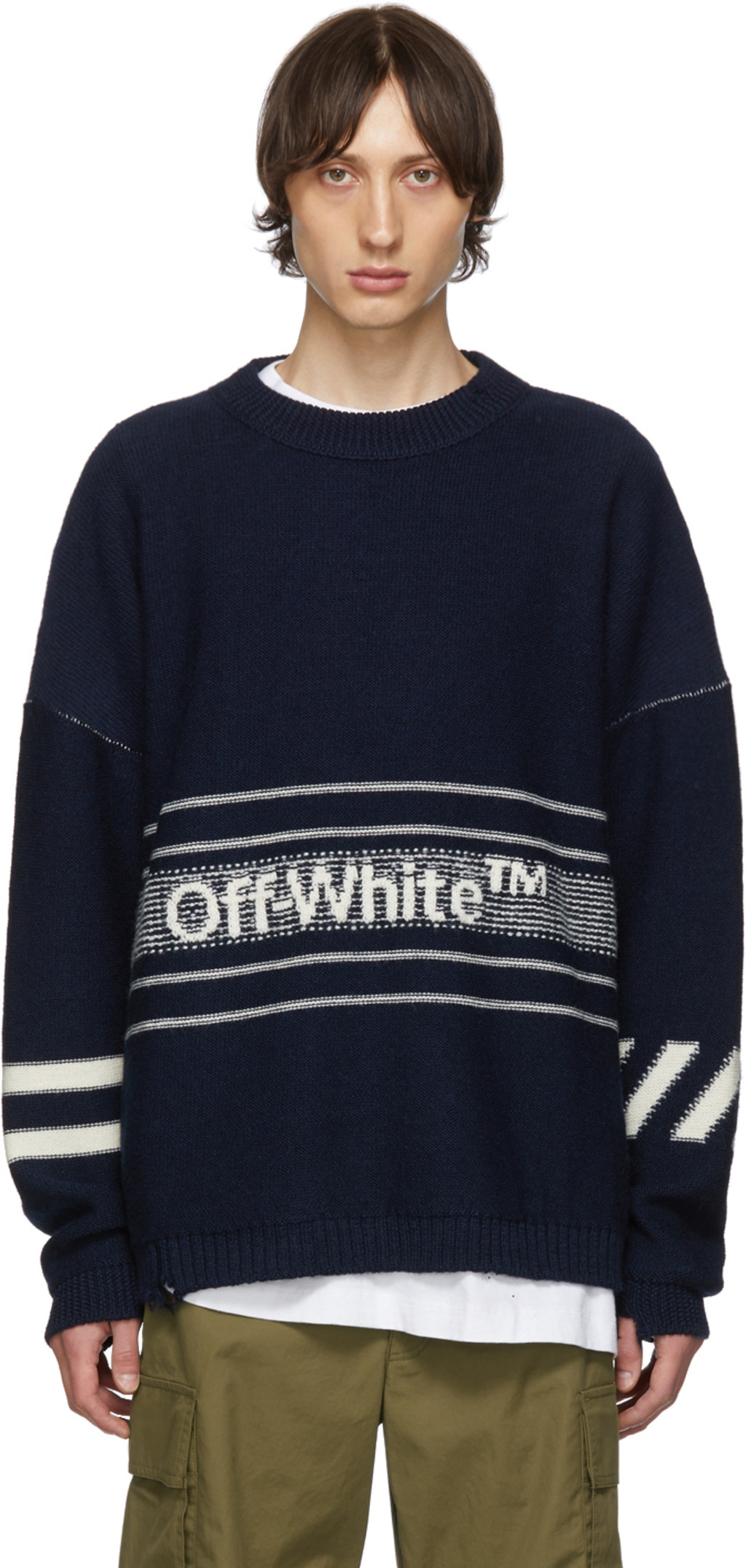 ea68f5fd789bd5 Off-white for Men FW19 Collection | SSENSE
