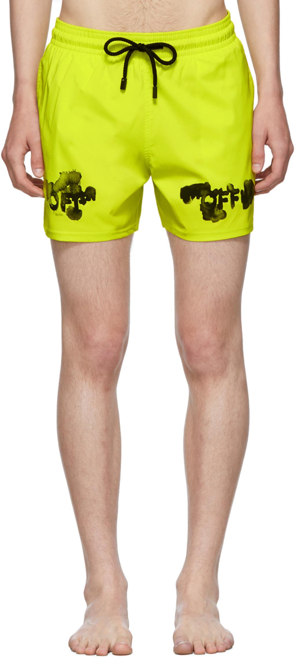 4e950da296 Designer swimwear for Men | SSENSE
