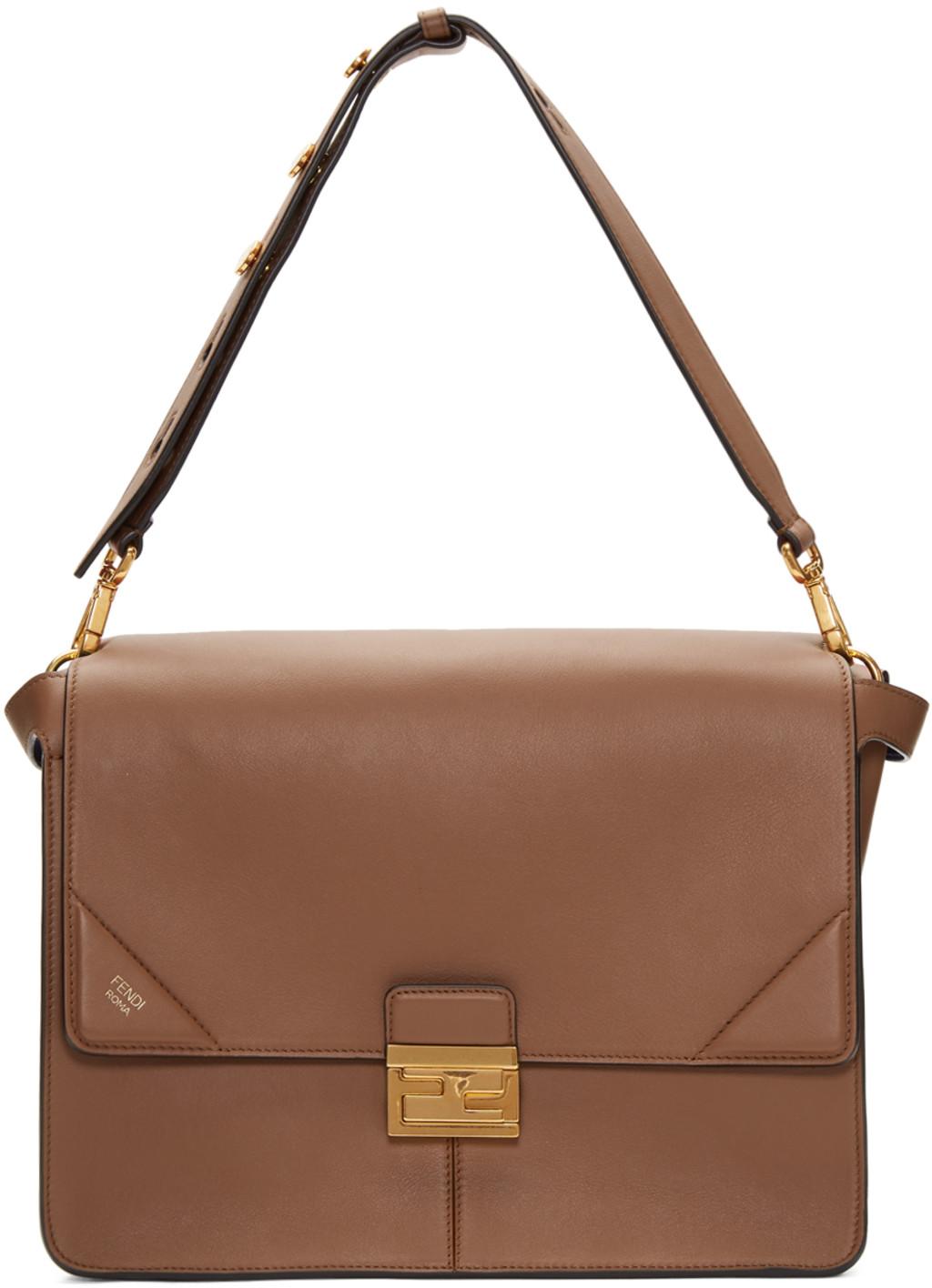 4f6d4094 Tan Large Kan U Bag